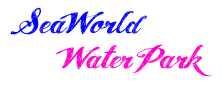 SeaWorld Waterpark Logo
